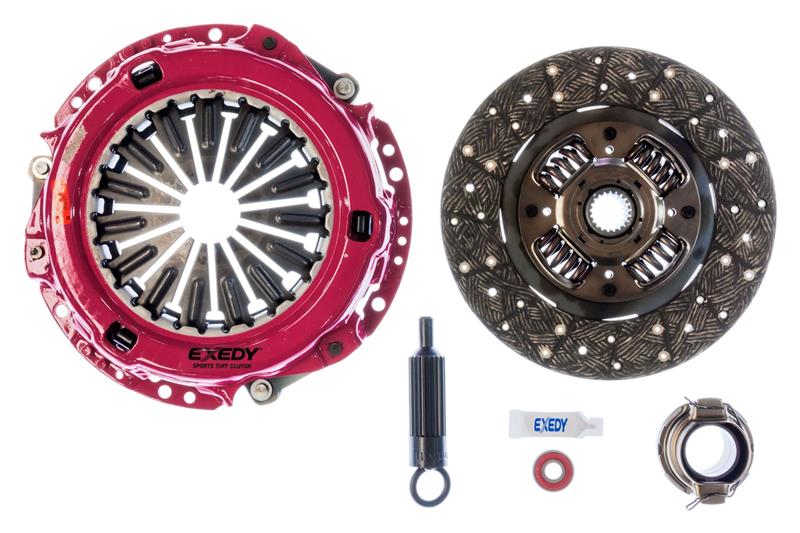 EXEDY 16805 Racing Clutch Stage 1 Organic Clutch Kit