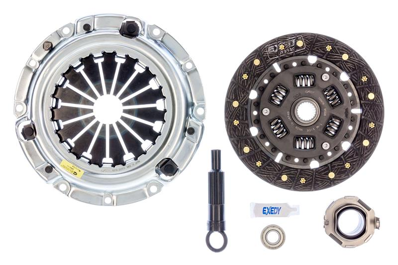 EXEDY 10805 Racing Clutch Stage 1 Organic Clutch Kit