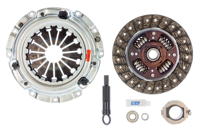 EXEDY 10807 Racing Clutch Stage 1 Organic Clutch Kit