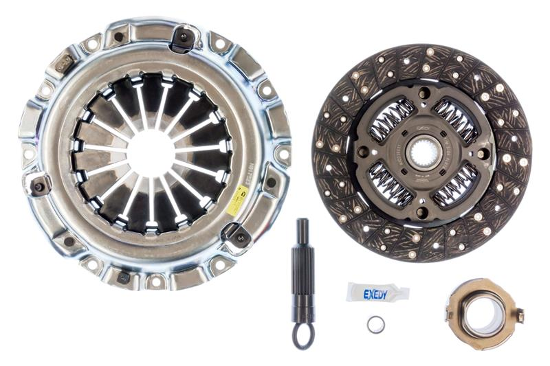 EXEDY 10812 Racing Clutch Stage 1 Organic Clutch Kit