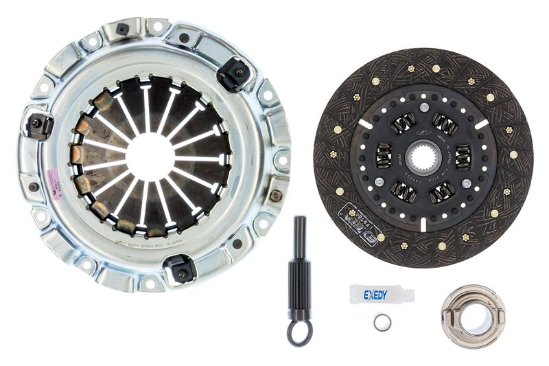 EXEDY 10803BHD Racing Clutch Stage 1 Organic Clutch Kit