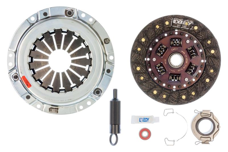 EXEDY 16802 Racing Clutch Stage 1 Organic Clutch Kit