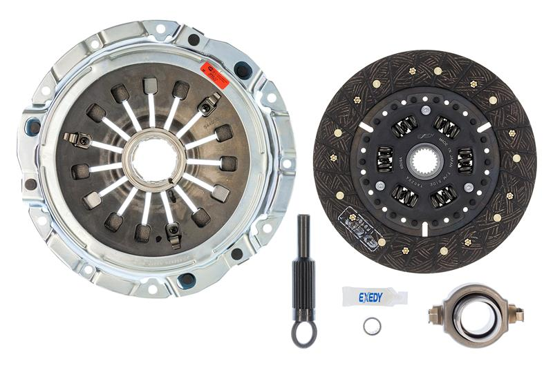 EXEDY 10802HD Racing Clutch Stage 1 Organic Clutch Kit