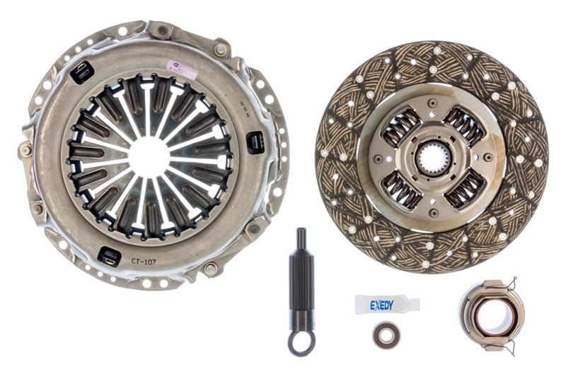 EXEDY 16806B Racing Clutch Stage 1 Organic Clutch Kit