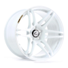 Cosmis Racing MRII White Wheel 18x10.5 +20mm 5x114.3
