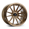 Cosmis Racing R1 Hyper Bronze Wheel 18x8.5 +35mm 5x112