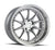 Aodhan DS07 18x10.5 5x114.3 +15 Silver w/Machined Face