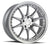 Aodhan DS07 18x8.5 5x114.3 +35 Silver w/Machined Face