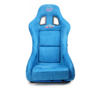 NRG FRP-303BL-ULTRA Medium Racing Seat