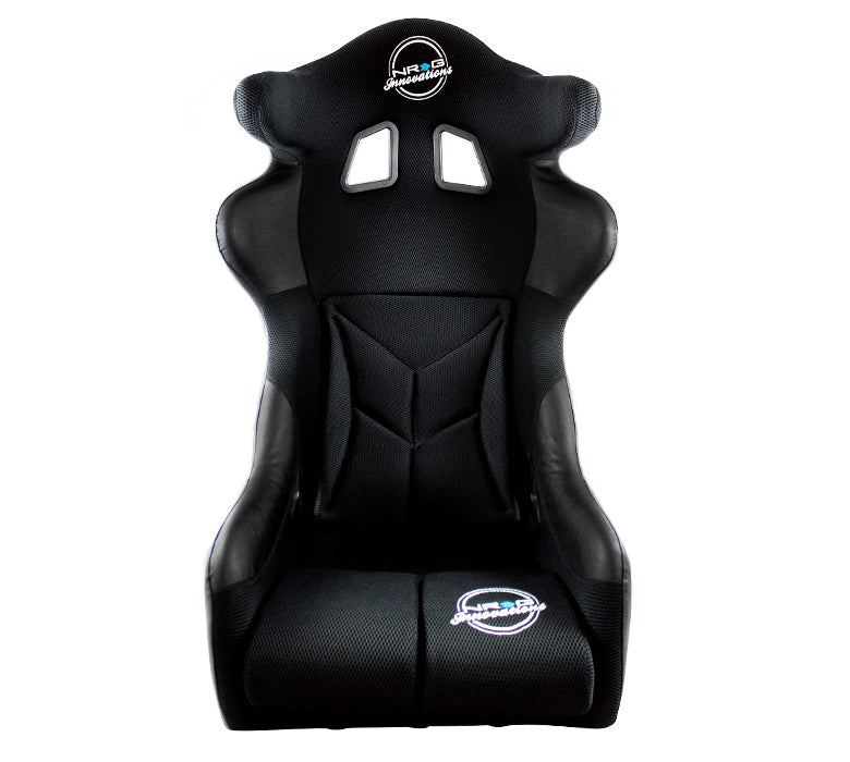 NRG FRP-RS600 FIA Large Competition Racing Seat with HALO