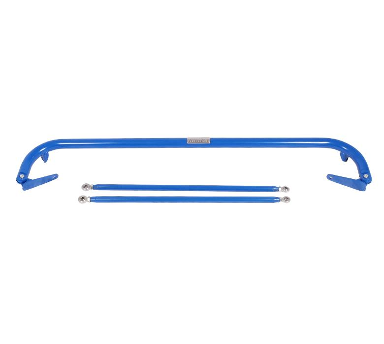 "NRG HBR-002BL Blue 49"" Harness Bar"