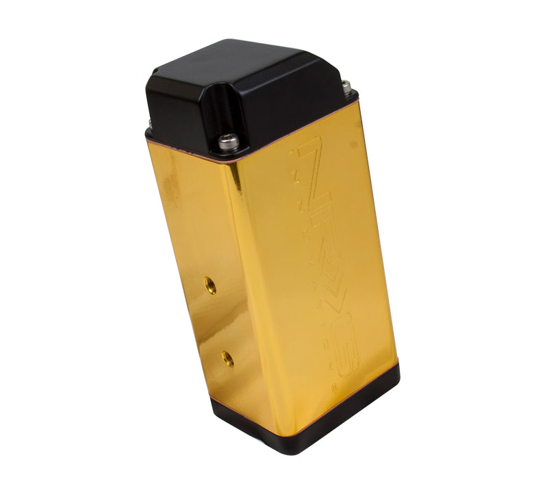 NRG OCC-100CG Gold Universal Oil Catch Tank