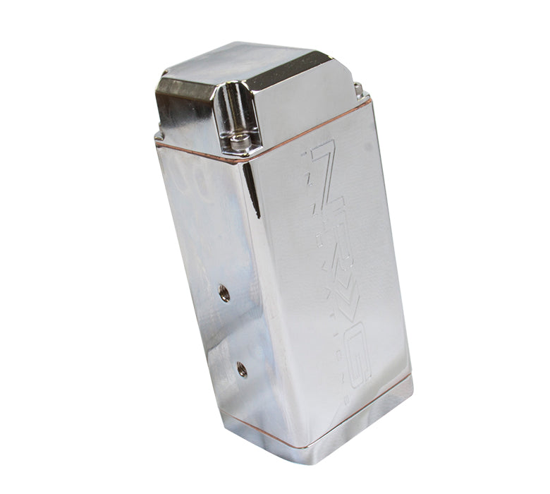 NRG OCC-100CH Chrome Universal Oil Catch Tank