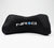 NRG SA-001BK Black Memory Foam Neck Pillow