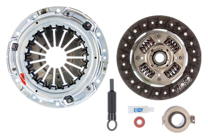 EXEDY 15804 Racing Clutch Stage 1 Organic Clutch Kit