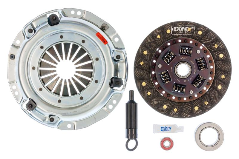 EXEDY 16801B Racing Clutch Stage 1 Organic Clutch Kit