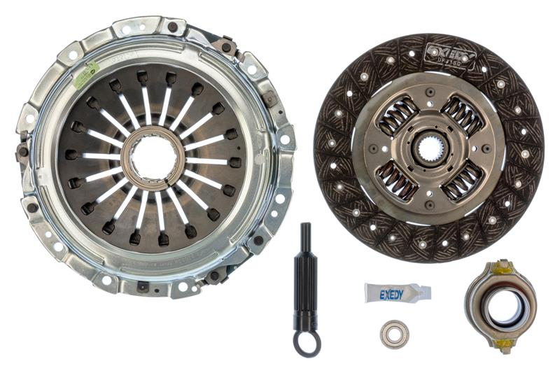 EXEDY 15803 Racing Clutch Stage 1 Organic Clutch Kit