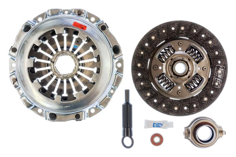 EXEDY 15802 Racing Clutch Stage 1 Organic Clutch Kit