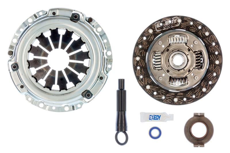 EXEDY 08807 Racing Clutch Stage 1 Organic Clutch Kit