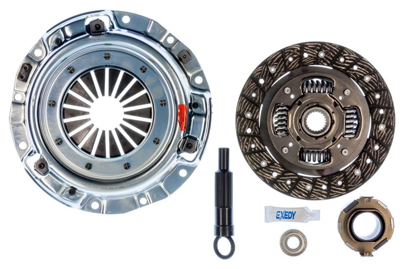 EXEDY 10804 Racing Clutch Stage 1 Organic Clutch Kit