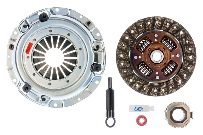 EXEDY 15801 Racing Clutch Stage 1 Organic Clutch Kit