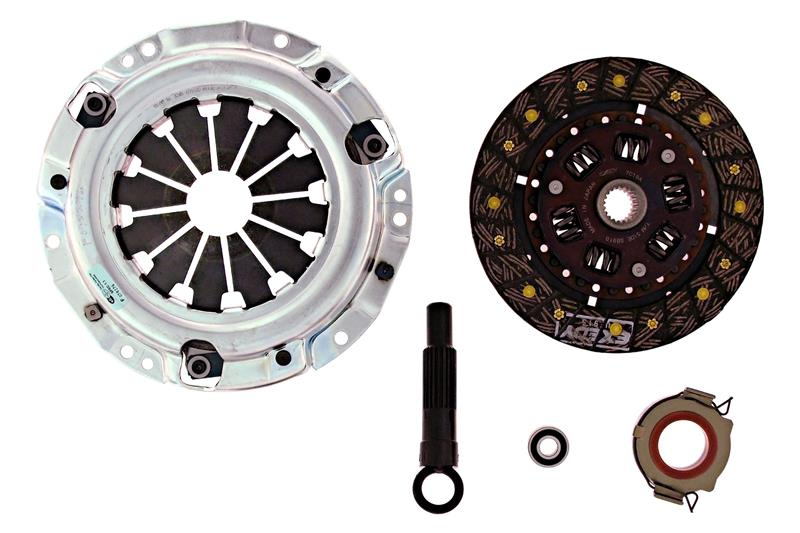EXEDY 16804B Racing Clutch Stage 1 Organic Clutch Kit