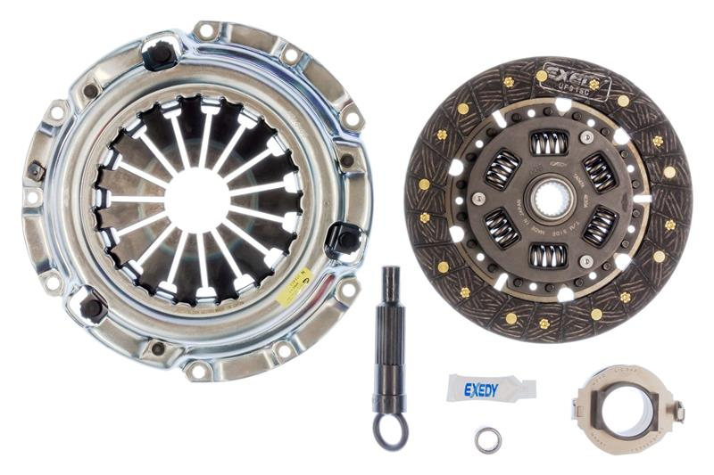 EXEDY 10811 Racing Clutch Stage 1 Organic Clutch Kit