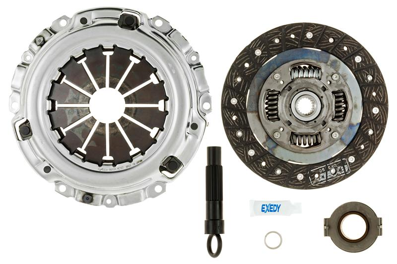 EXEDY 08808 Racing Clutch Stage 1 Organic Clutch Kit