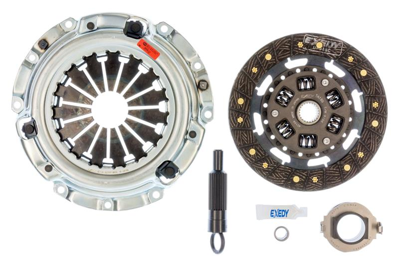 EXEDY 10810 Racing Clutch Stage 1 Organic Clutch Kit