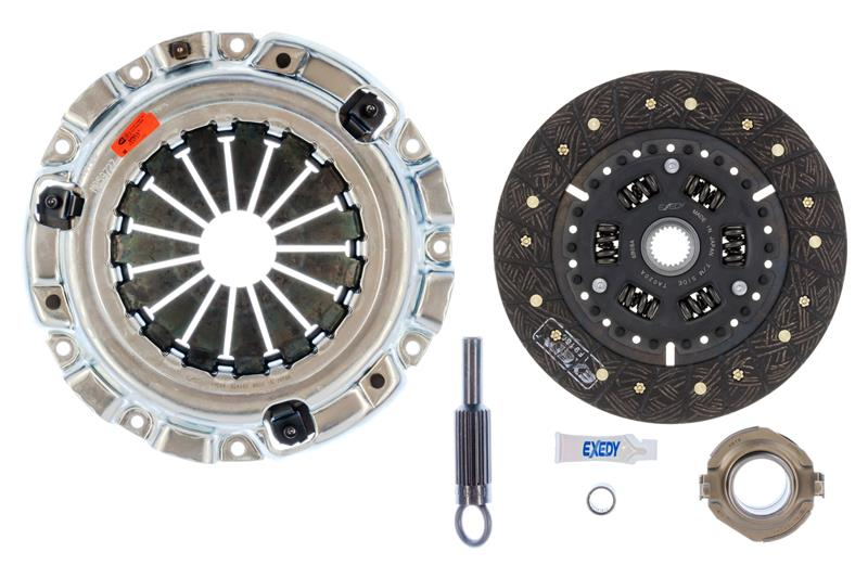 EXEDY 10803AHD Racing Clutch Stage 1 Organic Clutch Kit