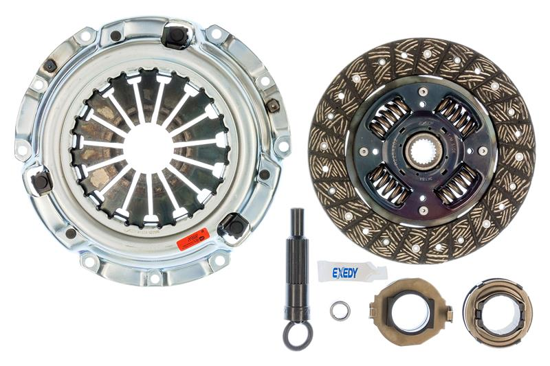 EXEDY 10809 Racing Clutch Stage 1 Organic Clutch Kit