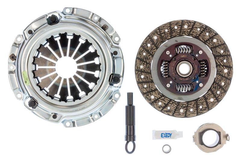 EXEDY 10801 Racing Clutch Stage 1 Organic Clutch Kit