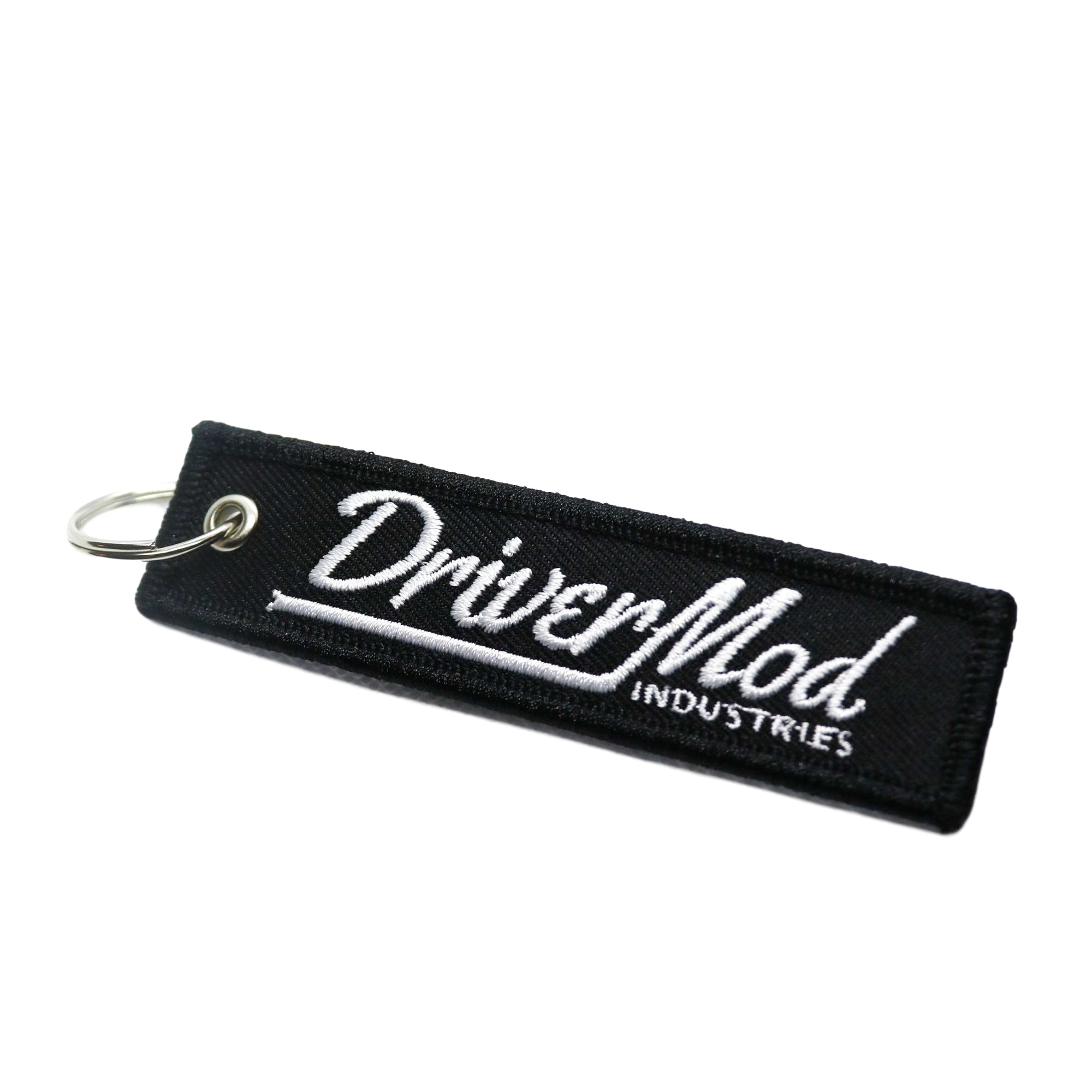 DriverMod Industries Keytag