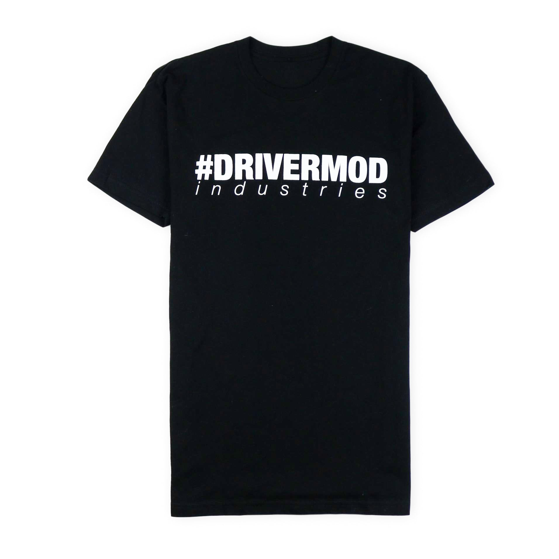 #DriverMod Industries Mens T-Shirt