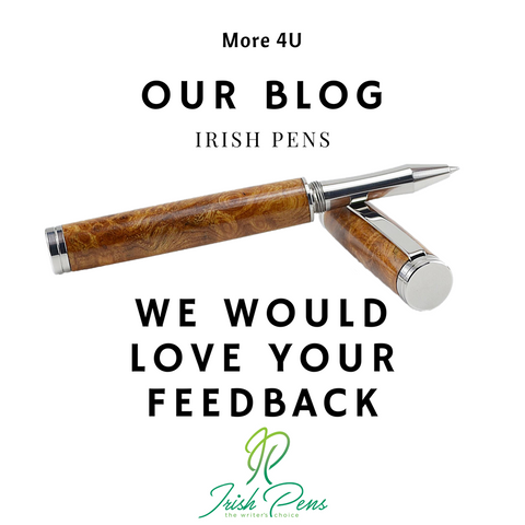 Irish-pens-blog-wooden-handmade-pens-blog-pen-makers-blog