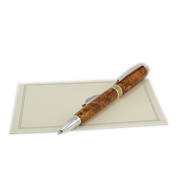 Featured woodland pen