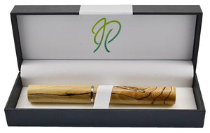 a mans gift of a handmade writing pen made in Ireland by Irish Pens