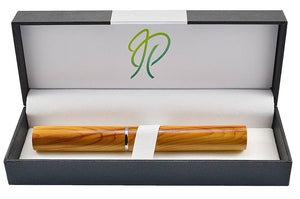 fountain pen gift for w writer handmade in Ireland by Irish Pens