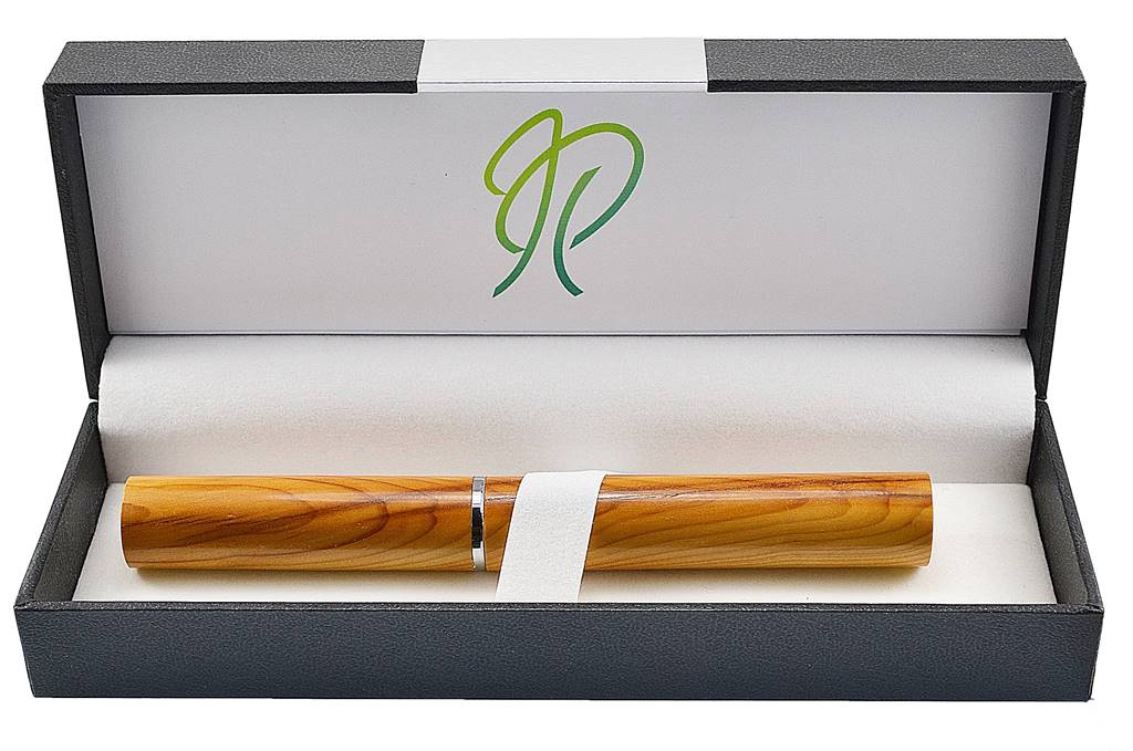 mans pen gift writers gift unique pens handmade in Ireland by Irish Pens