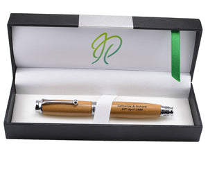 personalised-wedding-pen-gift-boxed-made-in-ireland