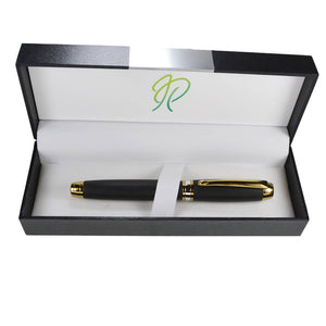 Fountain pen handmade in Irish bog oak writers dream gift by Irish Pens