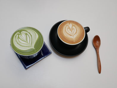Is matcha an alternative to coffee?