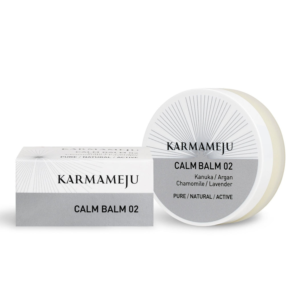 Karmameju Calm balm 02 - 20ml