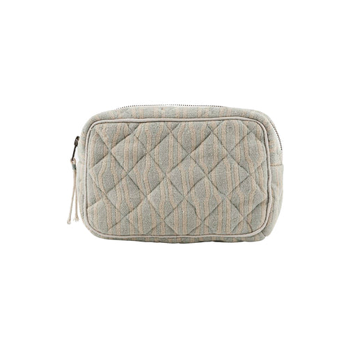 Meraki Makeuptaske Pale Green