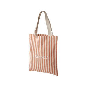 Liewood Tote Bag Tuscany Rose/Sandy