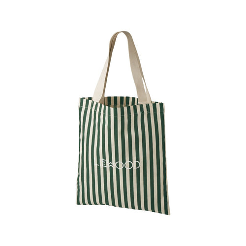 Liewood Tote Bag Garden Green/Sandy