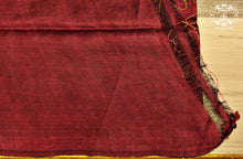 Pure Silk Kantha Stitch Saree with Blouse Piece