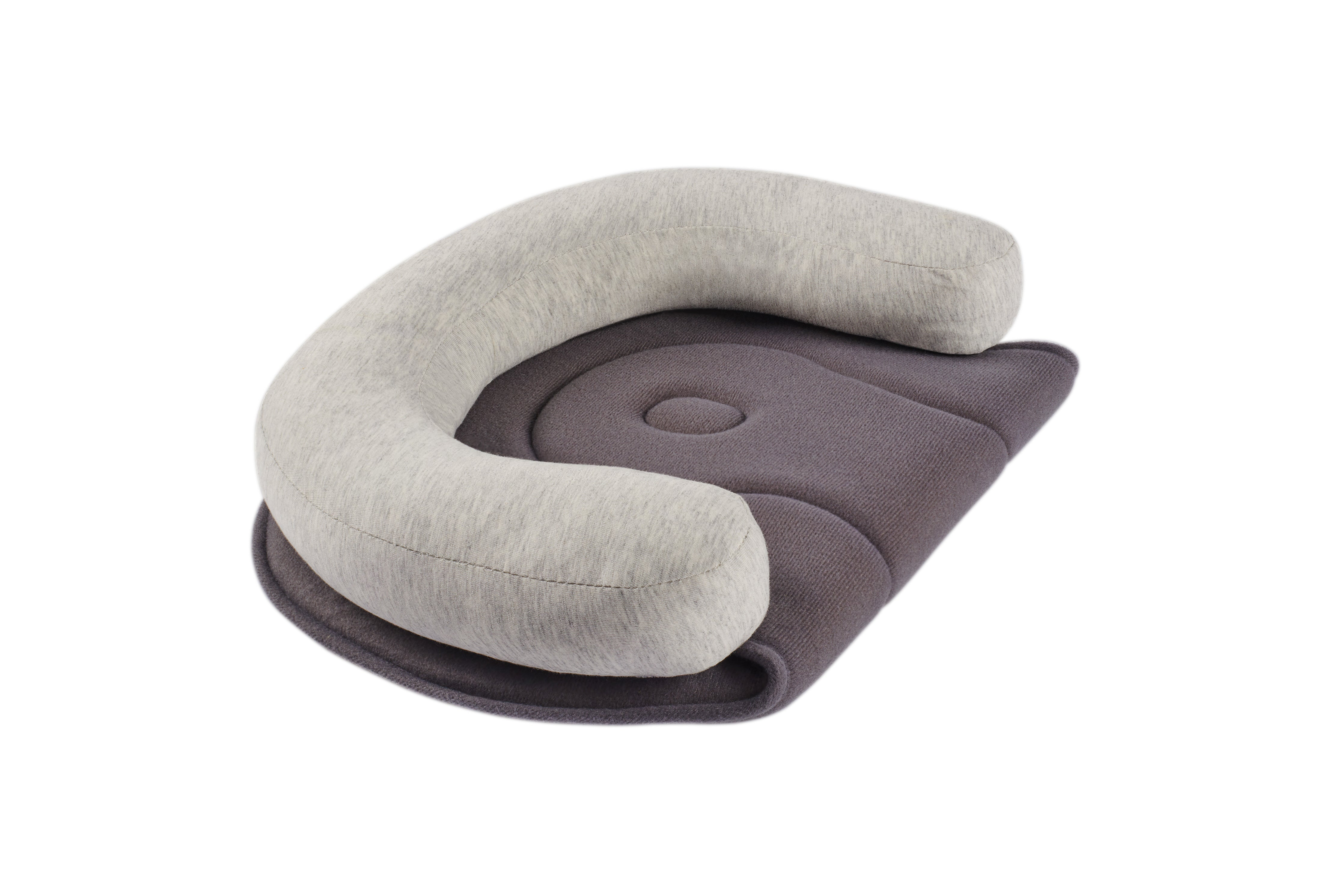 TotPod Portable Baby Lounger & Anti Roll Pillow