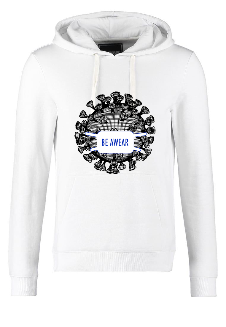 Be Awear Hoodie- WHO benefit