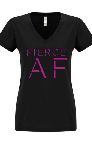 Fierce AF Tee Women's T-Shirt
